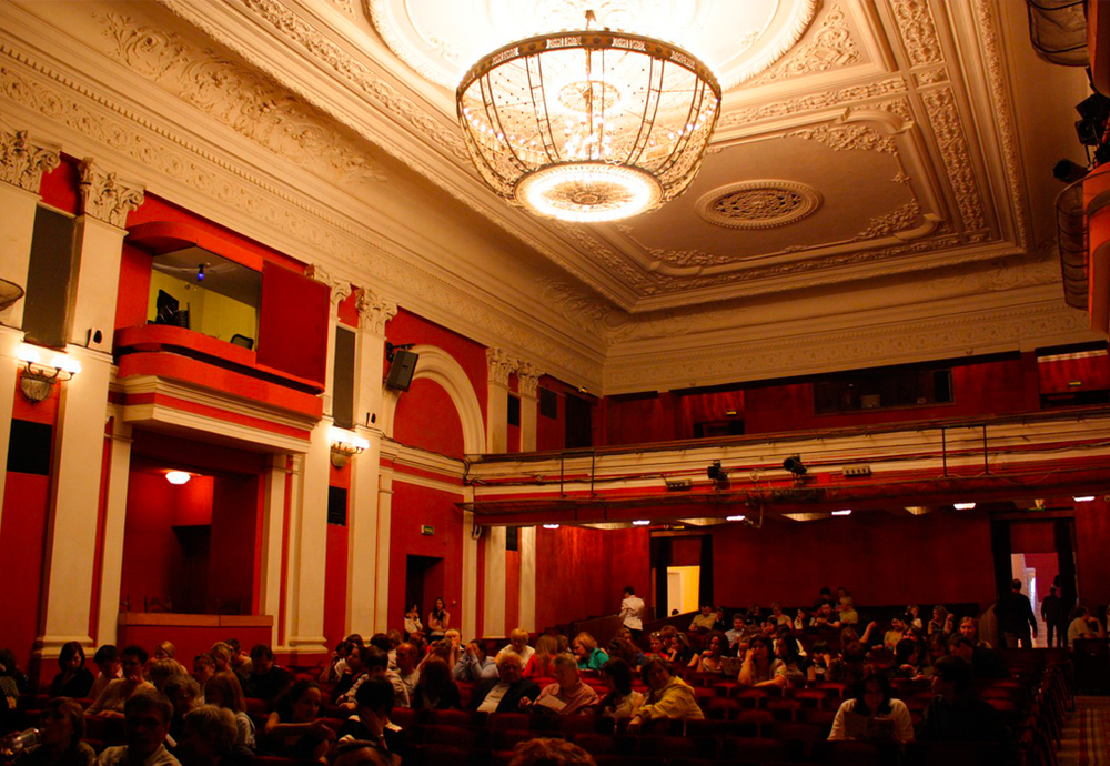 Театр на бронной афиша на декабрь i кино 2011 афиша