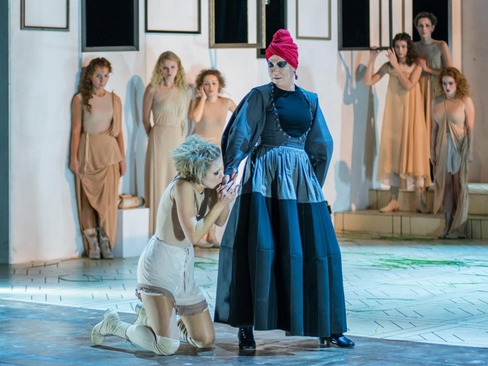 Театр оперетты анна каренина стоимость билетов